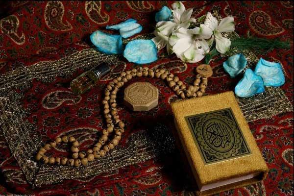 چگونگی نماز اولاد برای والدین
