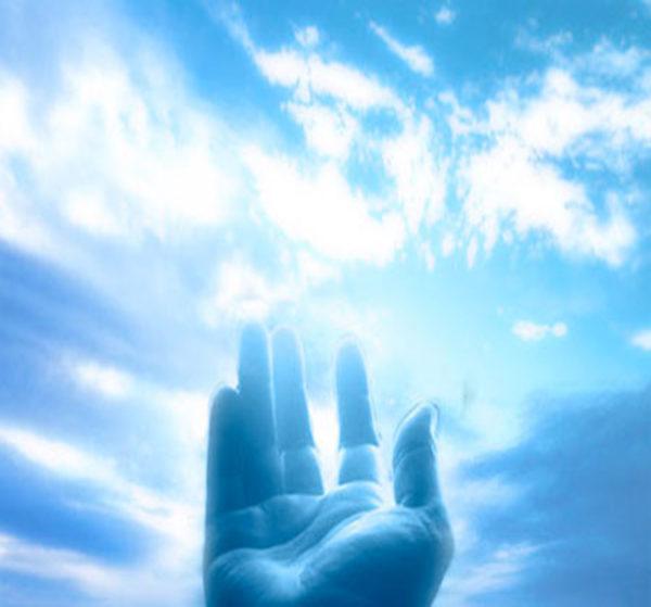 دعا برای ثروتمند شدن
