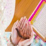حکم حرکت هنگام گفتن ذکر های نماز را می دانید !