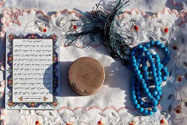 حکم نماز در حال حرکت