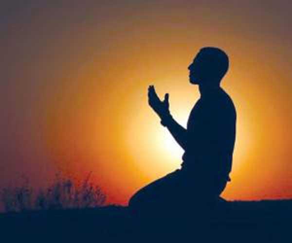 چگونه دو رکعت نماز برای خودِ خدا بخوانیم