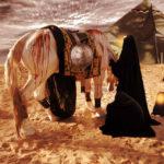 چرا امام حسین خانواده خود را به کربلا برد؟