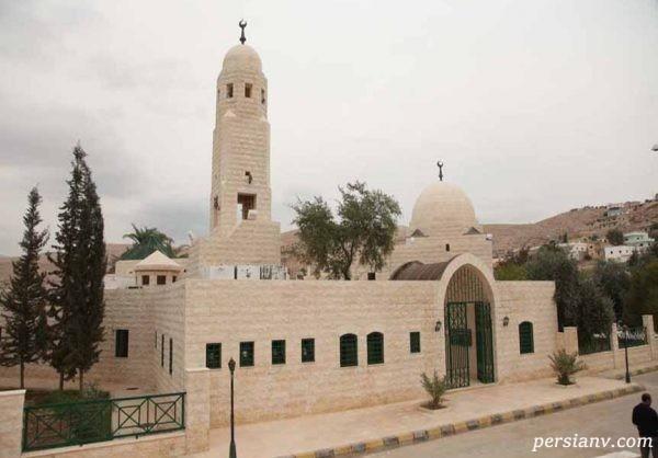 مسجد ضرار