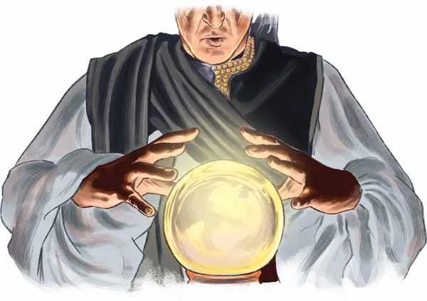 حکم سحر و جادو در قران