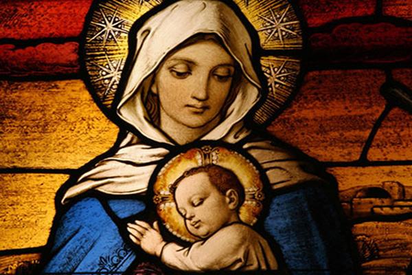 از مریم(س) مقدس بانوی اهورایی و نماد نجابت چه می دانید؟
