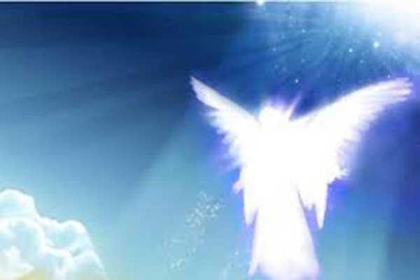 آیا انسانها میتوانند فرشته ها را ببینند؟