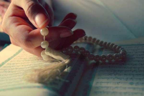 دعا جهت خواب دیدن اموات
