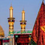 چه رازی در چشمه آب در زیر حرم حضرت ابوالفضل (ع) نهفته است؟/ تصاویر این سرداب