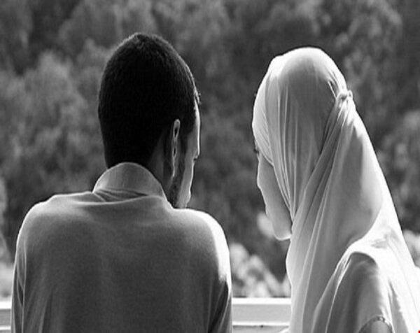 وظایف اخلاقی زن نسبت به شوهر