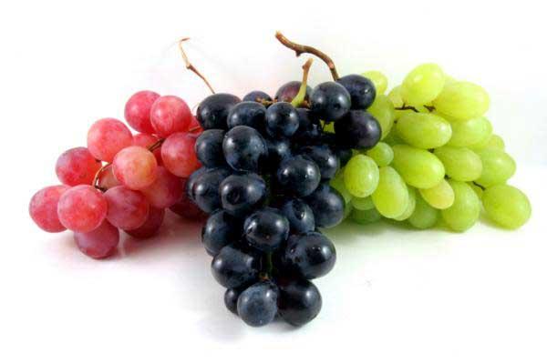 خواص انگور در قرآن