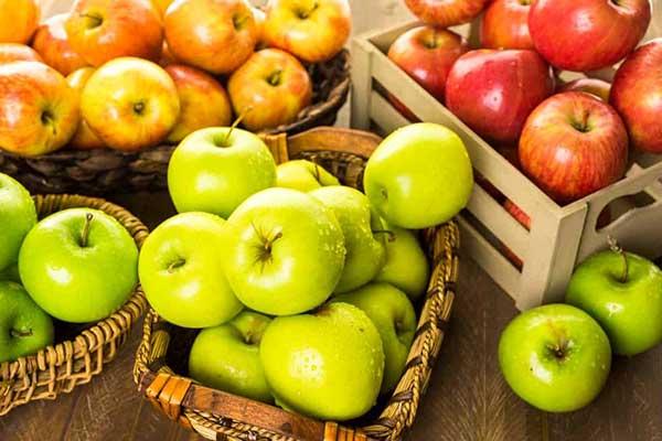 خواص سیب در قرآن