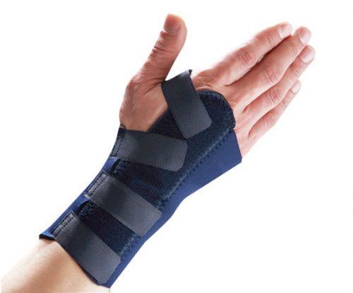 دعا برای رفع درد دست