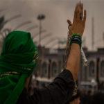 روایت زائری که به عشق امام حسین(ع) پیاده راهی کربلا شده است
