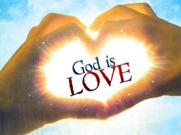 عکس نوشته هایی با موضوع خداوند