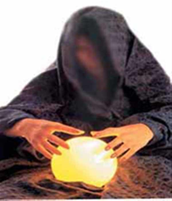 راه های باطل کردن سحر و جادو