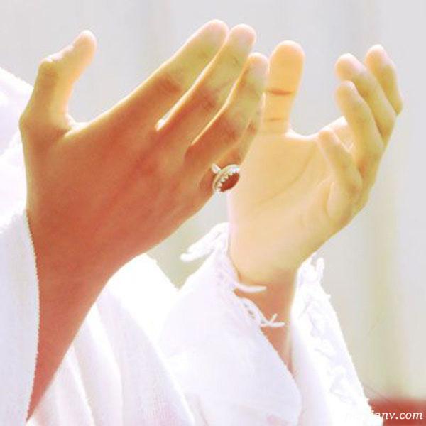 دعای عکاشه در مفاتیح