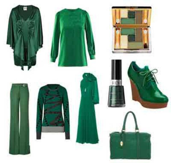 رنگ سبز از نظر اسلام