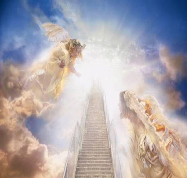 آسمان هفتم خدا