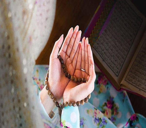 زمان استجابت دعا