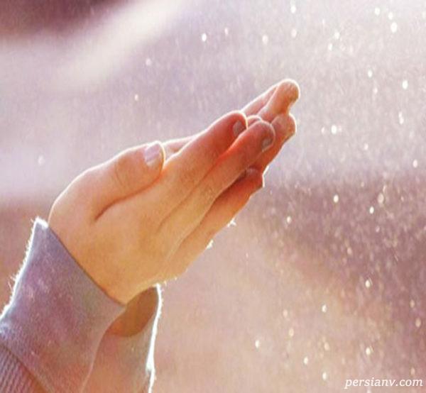 دعای سریع الاجابه به توصیه امام کاظم (ع)