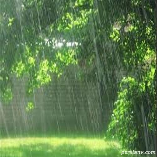 چرا دعا در هنگام باران مستجاب می شود؟