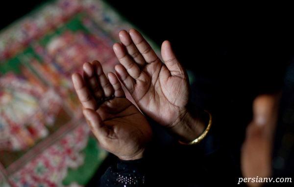 دعای آرامش قلب و اعصاب