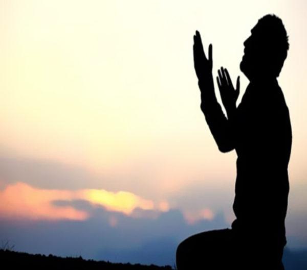 موانع استجابت دعا