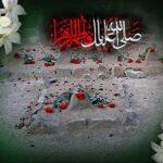 حضرت زهرا (س) | واکنش خلفا درباره قبر مخفی حضرت فاطمه (س) چیست؟