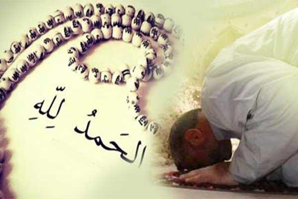 فواید نماز از نظر امام علی