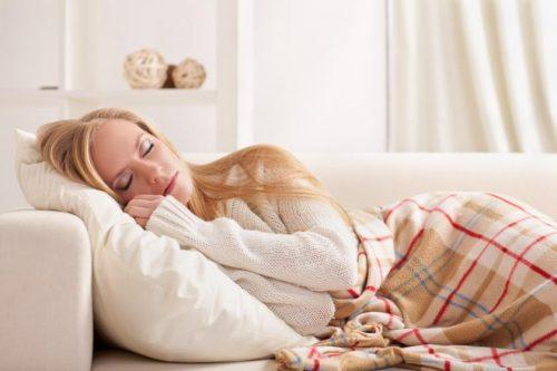 جنابت زنان در خواب
