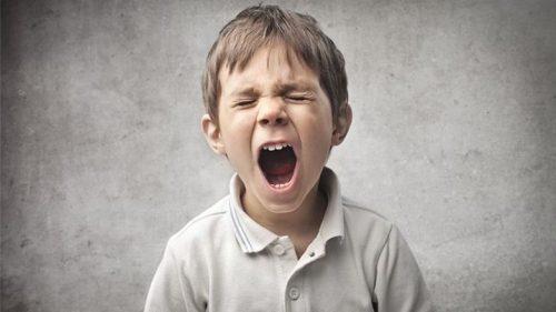 راه های مهار کردن خشم
