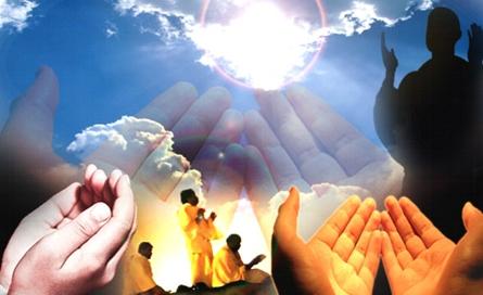 دعا برای زیاد شدن خیر و برکت
