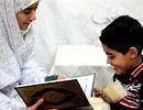 فنون مهم برای آشنا کردن فرزندان با اهل بیت(علیهم السلام)