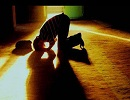آیا می توان در حال راه رفتن نماز خواند؟!