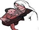 اعمال مذهبی پیش از نزدیکی ، دوران بارداری و بعد از زایمان را بخوانید