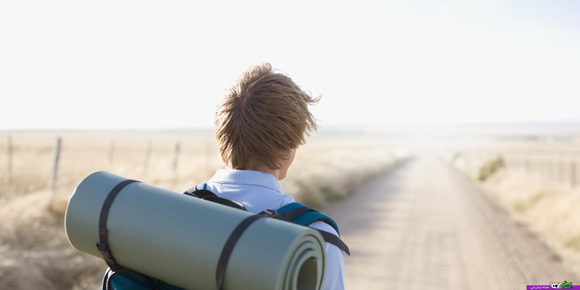 دعاهای دفع بلا هنگام کار و مسافرت را بخوانید
