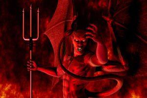 شیطان خناس