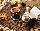 حکم تهیه غذا برای مسلمانی که روزه نمی گیرد