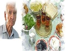 آیا به واسطه پیری می توان روزه را افطار کرد؟