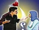 حکم شرعی خارج شدن زن از منزل بدون اذن شوهر