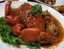 گوشت خرچنگ حلال یا حرام