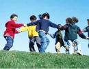 وضعیت کودکان در برزخ و قیامت چگونه است؟