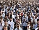 احکام نماز عید فطر اینگونه است