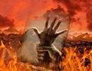 خداوند شما را برای این گناه بازخواست می کند