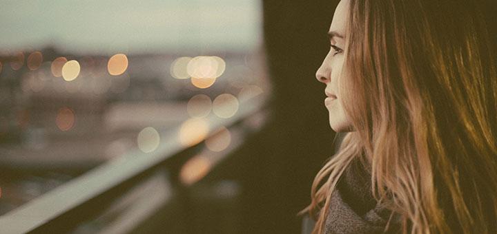 خدا سرچشمه عشق است، اما چرا اینقدر رنج و بدبختی وجود دارد؟