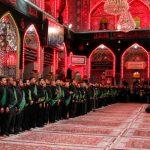 تصاویری بسیار زیبا از حرم حضرت سیدالشهدا(ع) و حضرت اباالفضل (ع) در روزها و شب های منتهی به اربعین