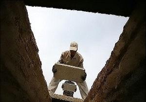 سنگ لحد قبر و دلیل گذاشتن آن در قبر چه دلیلی دارد؟