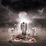 حضور فرشتگان و جنیان در واقعه عاشورا و سوالات مربوط به آنها