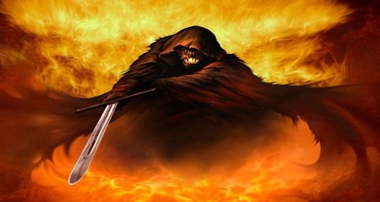 شیطان چه زمانی از بین می رود؟