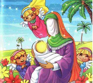داستان تولد امام زمان (عليه السلام) را بخوانید
